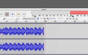 RECORDING SOUND ON MAC
