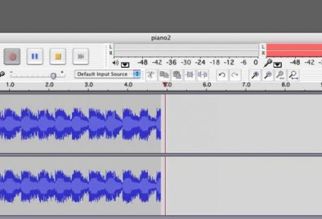 RECORDING SOUND ON MAC