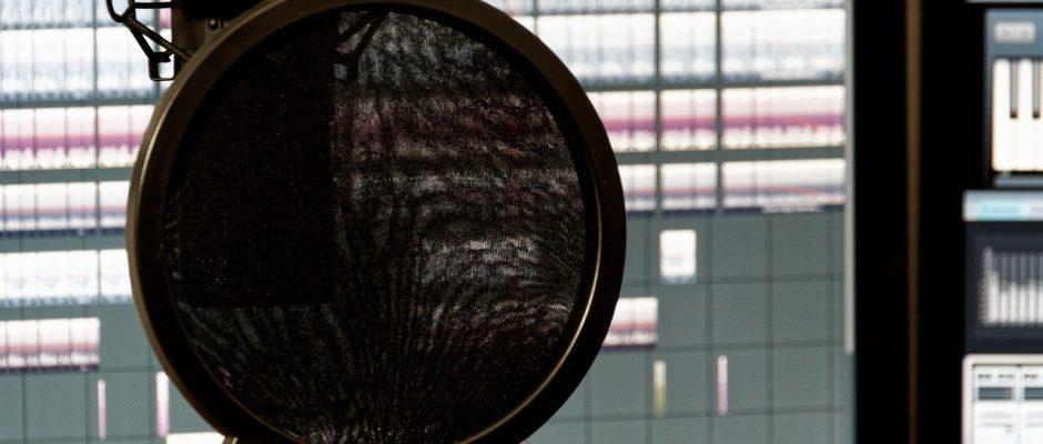 Audio Recording Equipment May be Digital or Analog