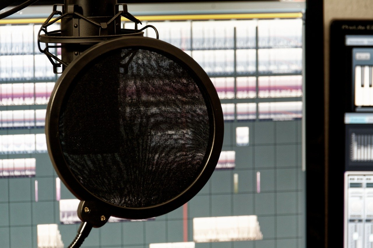 Audio Recording Equipment May be Digital or Analog