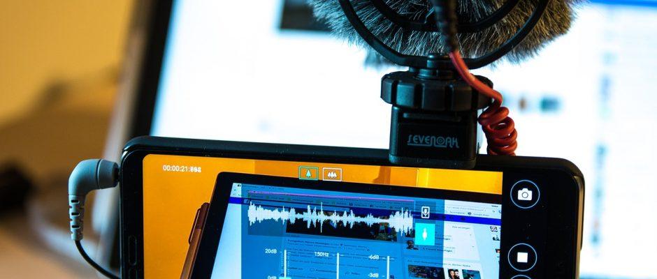 Choosing The Right Audio Recording Equipment