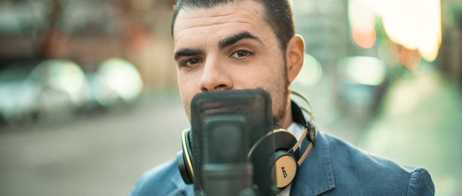 The Art of Sound Recording