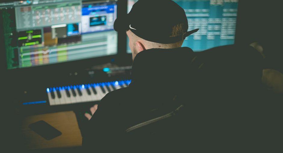 Audio Recording Services