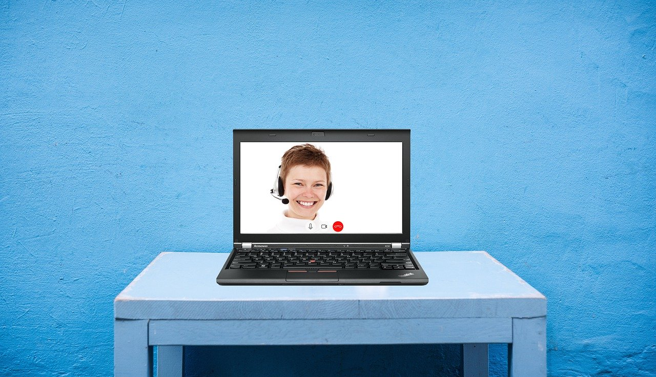 How to Make a Great Online Presentation Using Your Own Voice