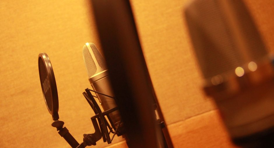How to Use an Audio Recording