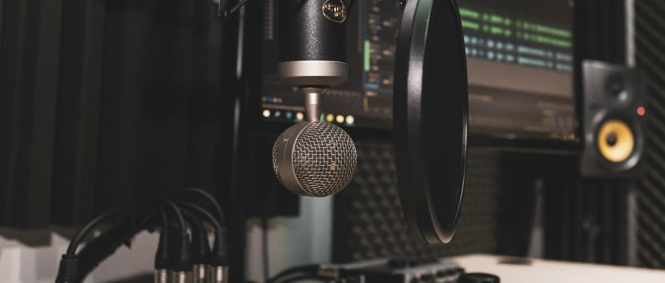 Recording Your Home Office Or Meeting With A Great Quality Audio Recording