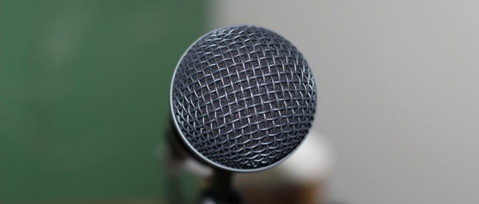 The Basics of Audio Recording