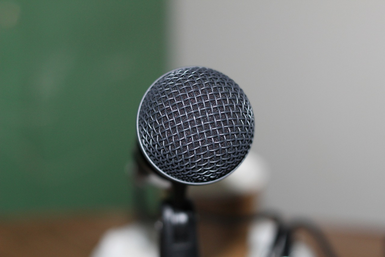 The Basics of Audio Recording