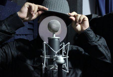 Types of Audio Recording Equipment